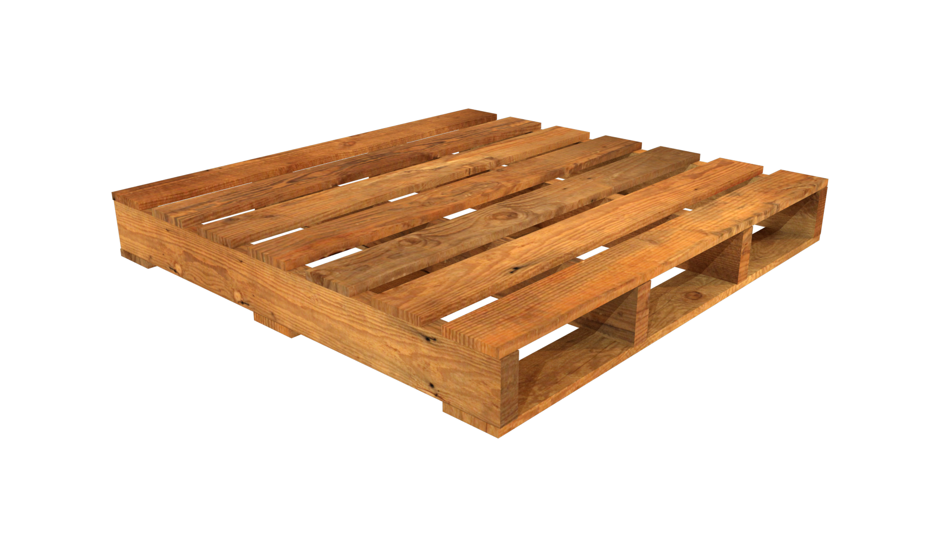 Wooden Pallet Types Malaysia   Two Way Four Way Wooden Pallet